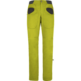 E9 Rondo Story Trousers Men Apple